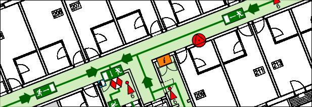 Projektiranje protupožarne zaštite